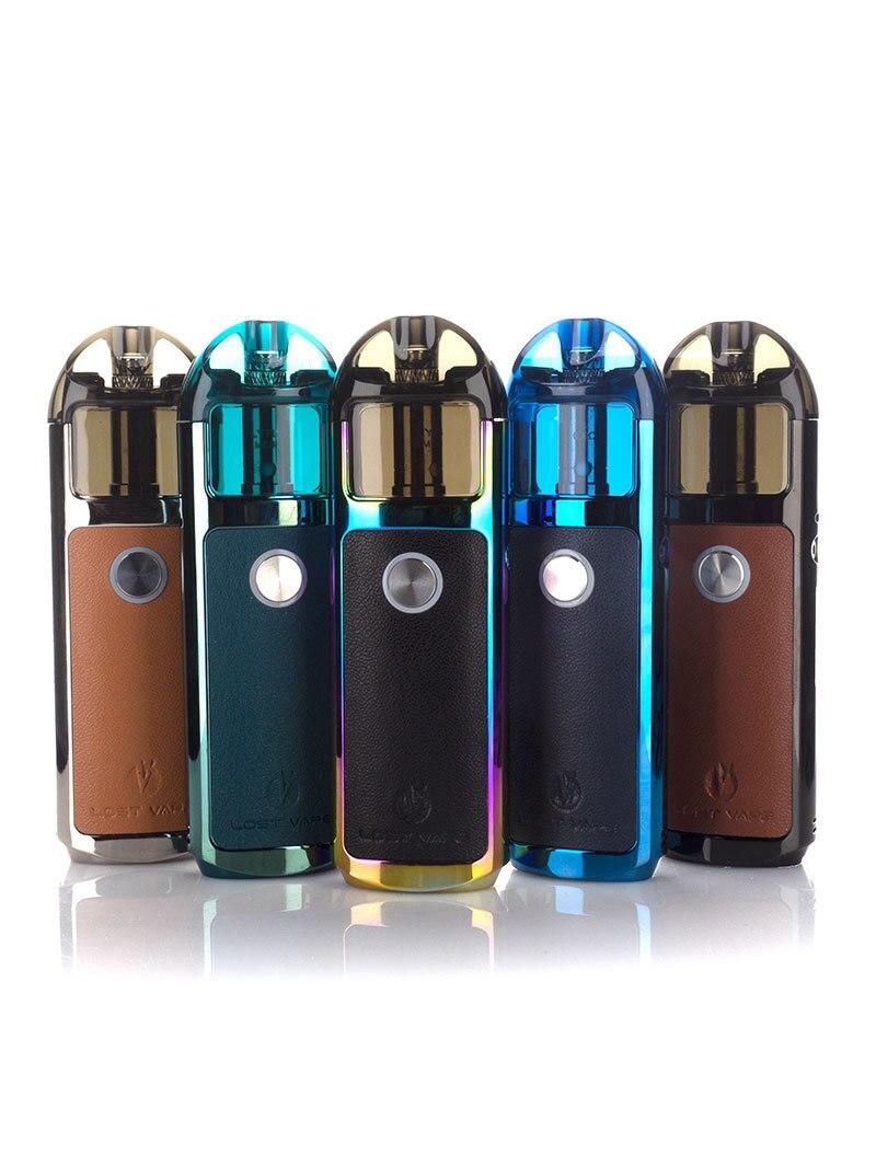บุหรี่ไฟฟ้า pod system ราคาถูกต้อง expertecig.com